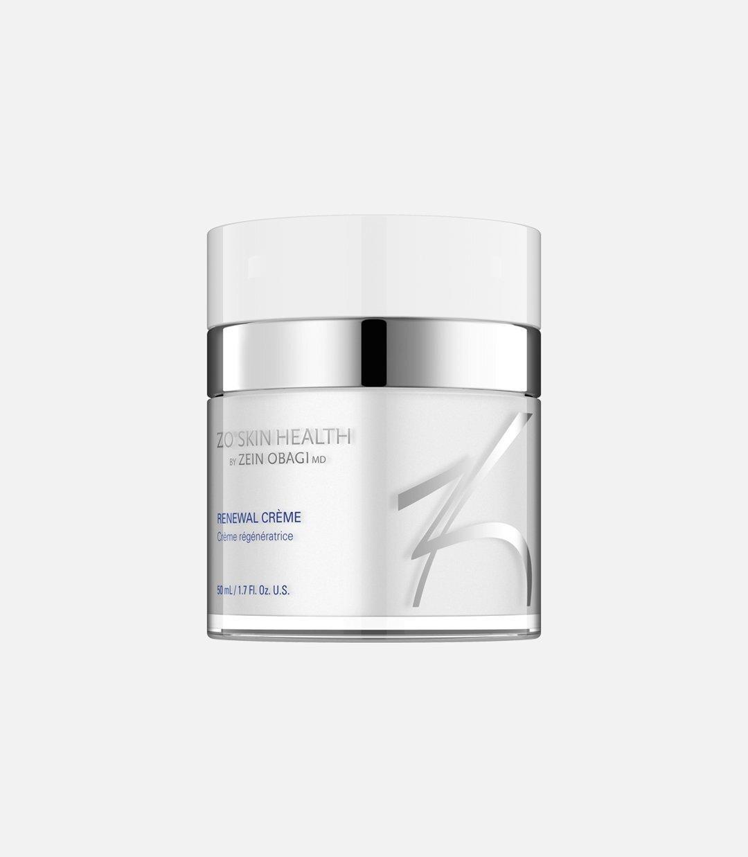 ZO Renewal Cream
