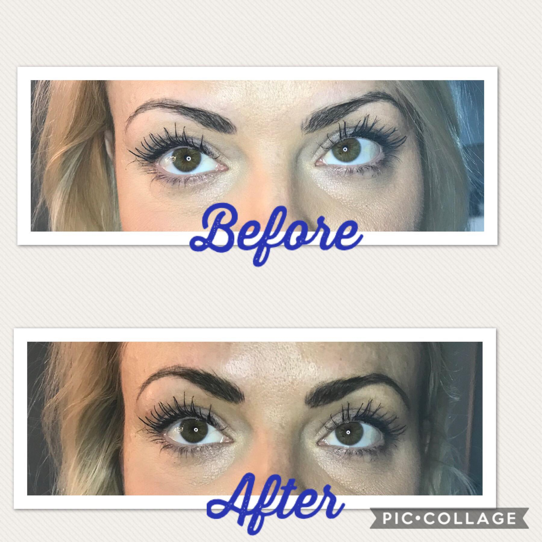 Microblading - At Bodyrx Louisville