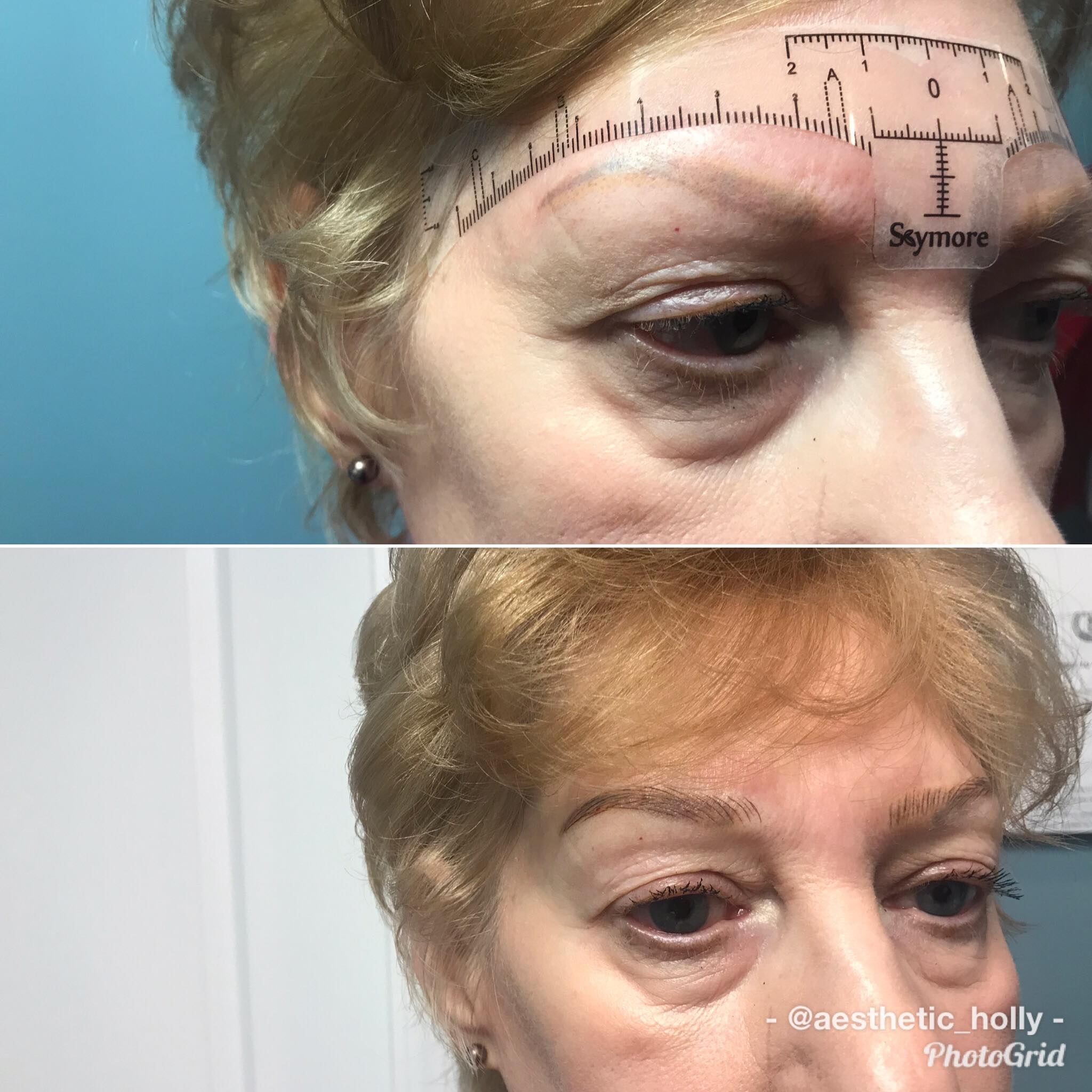 Microblading at bodyrx louisville