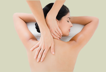 body massage services Louisville KY