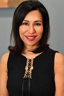 Sarita Nair MD – Master Injector