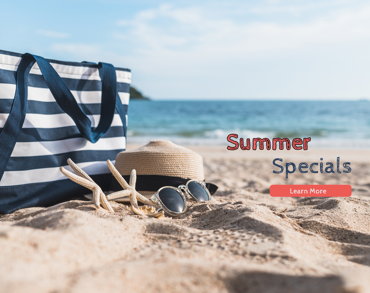 Medical Spa Summer specials
