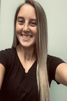 Summer Helmick – Spa Coordinator
